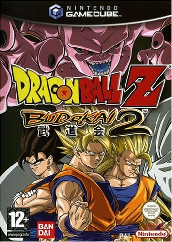 Dragon Ball Z Budokaï 2 [FR Import]