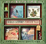 Charles Santore's Timeless Tales Gift Set by Charles Santore (2014-10-21)