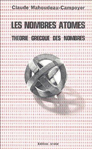 Les nombres atomes : Théorie grecque des nombres
