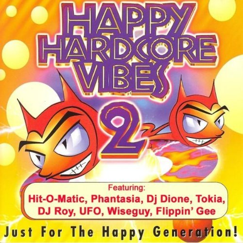 Big in Japan (Happy Hardcore Remix by DJ Roy)