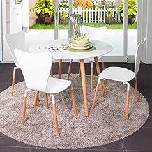 Mesas redondas para cocina - Mesas redondas para cocinas ...
