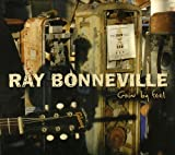 Songtexte von Ray Bonneville - Goin' by Feel