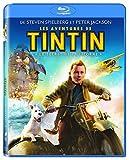 Les Aventures de Tintin : Le secret de la Licorne [Blu-ray]...