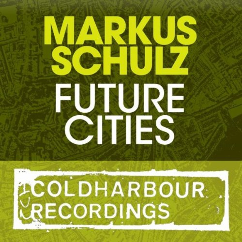 Future Cities (Intro mix)