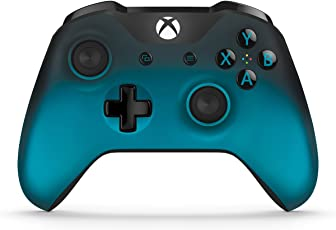 Xbox Wireless Controller - Ocean Shadow Special Edition - Discontinued