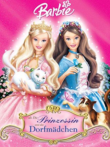 Barbie? als Die Prinzessin und das Dorfmädchen