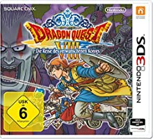 Nintendo 3DS DRAGON QUEST VIII: