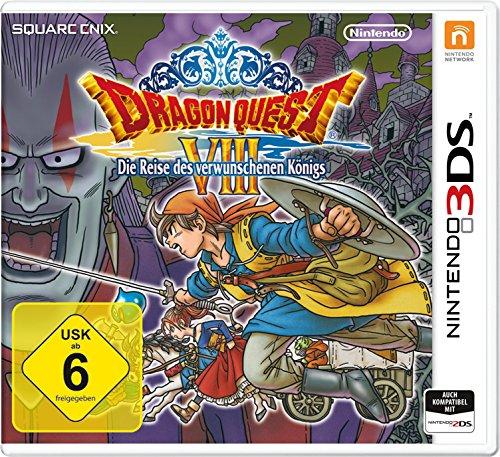 Dragon Quest 8: Reise des verwunschenen Königs