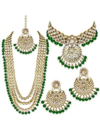 Women S Jewellery Sets Priced 1 000 5 000 Buy Women S