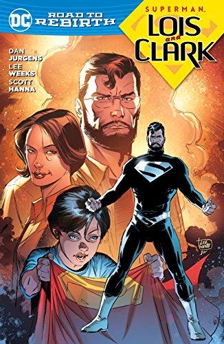 Superman: Lois and Clark (2015-2016) (English Edition)