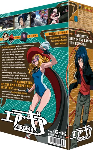 Box/Vol. 3 (2 DVDs)
