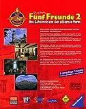 Fünf Freunde 2 - Geheimnis um den silbernen Turm