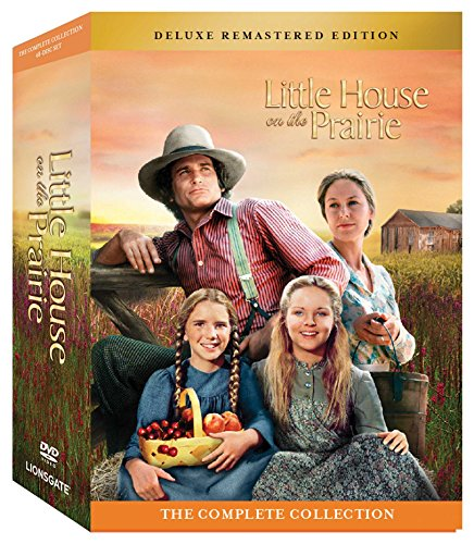 Little House on the Prairie: Complete Collection [DVD] [Import] (Little The On Prairie-film House)