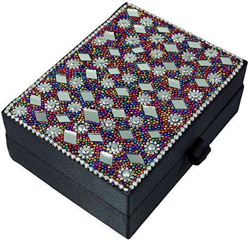 Guru-Shop Caja del Espejo Indio