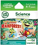 LeapFrog Factory Adventures The Rainforest