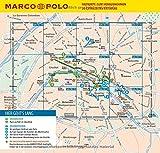 MARCO POLO Reiseführer Paris: Reisen mit Insider-Tipps - Inklusive kostenloser Touren-App & Update-Service - Gerhard und Waltraud Bläske