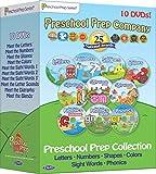 Preschool Prep Series Collection kostenlos online stream