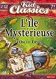 L'île mystérieuse de l'oncle Ernest...