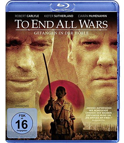 To End All Wars - Gefangen in der Hölle [Blu-ray]