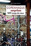 Copenhague surprises : 500 coups de coeur