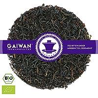 """N° 1267: Tè nero biologique in foglie """"Earl Grey Classic"""" - 250 g - GAIWAN® GERMANY - tè in foglie, tè bio, Assam, Nilgiri"""