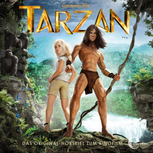 Tarzan (Das Original-Hörspiel ...