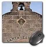 Danita Delimont - Churches - Cuba, Varadero, Iglesia Santa Elvira church - CA11 WBI1000 - Walter Bibikow - MousePad (mp_134704_1)