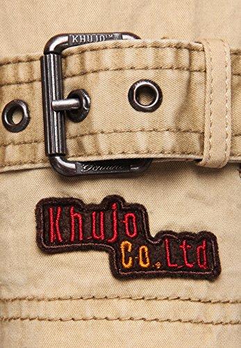 Khujo damen jacke tampa biker 1007jk151_200