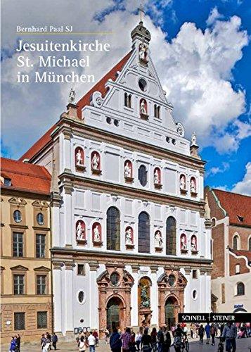 Jesuitenkirche St. Michael in München (Grosse Kunstfuhrer) (Große Kunstführer/Große Kunstführer/Kirchen und Klöster, Band 283)