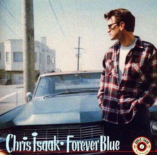 Forever Blue (Chris Isaak-cd)