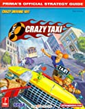 Crazy Taxi - Prima's Official Strategy Guide - Prima Games - 30/04/2000