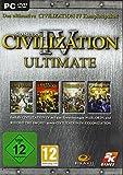 Sid Meier's Civilization IV Ultimate
