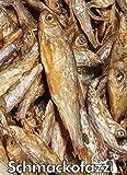 (€1,59/100g) Omena 100% Fisch Hundefutter Belohnung Leckerli Snack
