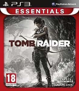 Tomb Raider - Essentials (PS3)
