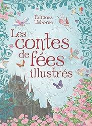 Les contes de fées illustrés by Sarah Courtauld (2008-10-09)
