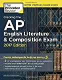 Cracking the AP English Literature & Composition Exam (College Test Preparation)