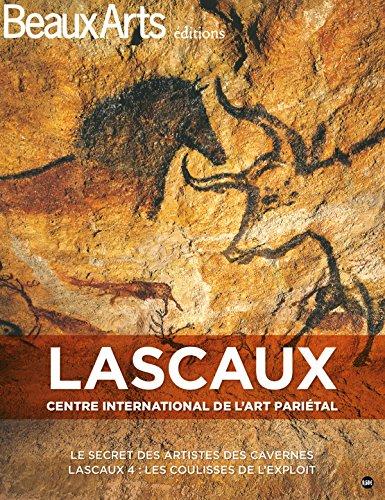 Lascaux : Centre international de l'art pariétal