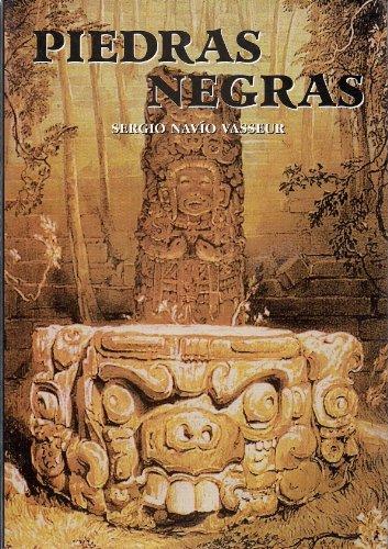 Piedras Negras por Sergio Navío Vasseur