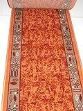 Teppich Läufer nach Maß Terra 1066 lfm. 19,90 Euro 100 x 980 cm