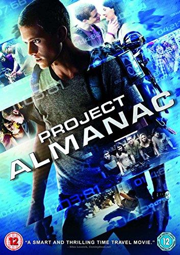 Bild von Project Almanac [DVD-AUDIO]