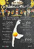 Sylt ála carte 2017: Der kulinarische Inselfuehrer mit den Sylter Speisenkarten. g�nstiger