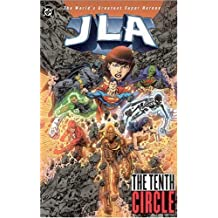 JLA: The Tenth Circle (Justice League (DC Comics) (paperback)) by John Byrne (2004-12-01)