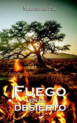 Fuego en el desierto