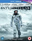 Matthew McConaughey (Actor), Anne Hathaway (Actor), Christopher Nolan (Director) | Rated: Suitable for 12 years and over | Format: Blu-ray (2809)  Buy new: £6.95 47 used & newfrom£2.83