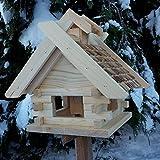 Vogelhaus Schreinerarbeit