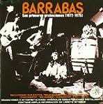 Sus Primeras Grabaciones (1972 - 1975)