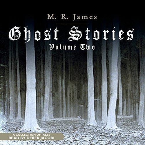 Ghost Stories, Volume 2  Audiolibri