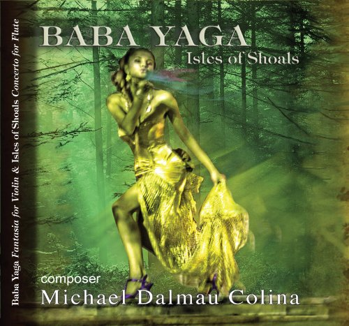 Baba Yaga Isles of Shoals