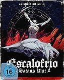 Escalofrio Satans Blut [Limited kostenlos online stream