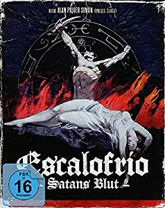 Escalofrio - Satans Blut [Blu-ray] [Limited Edition]